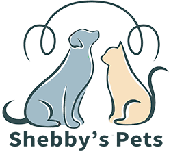 Shebby's Pet Services
