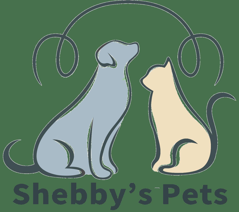 Shebbys Logo
